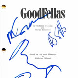 goodfellas memorabilia testimonial